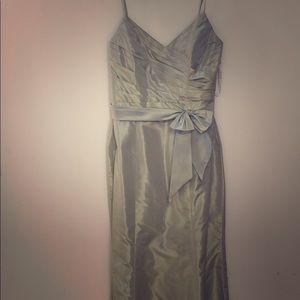 Mermaid skirt  gown, new.